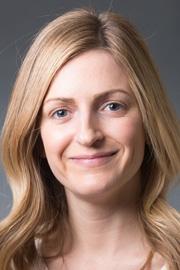 Kristen M. Goff, Neurology provider.
