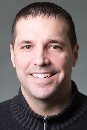 Jason C. Moores, Anesthesiology provider.