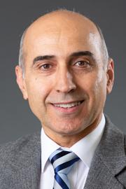 Navid Esfandiari, Obstetrics & Gynecology provider.