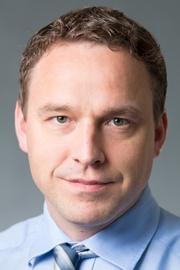 Einar F. Sverrisson, Urology provider.