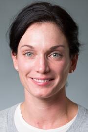 Elizabeth B. Leatherman, Orthopaedics provider.