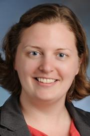 Sarah T. Glover, Internal Medicine provider.