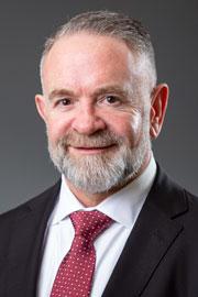 David S. Jevsevar, Dartmouth-Hitchcock Orthopaedics provider.