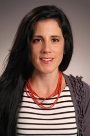 Elisa D. Lafayette, Emergency Medicine provider.