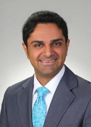 Haris Bilal, Hospital Medicine provider.