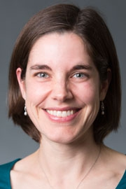 Julianne A. Mann, Dermatology provider.