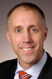 Matthew J. Rockacy, Gastroenterology and Hepatology provider.