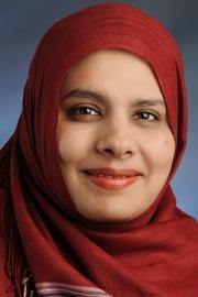Asma Ahmed, Internal Medicine provider.