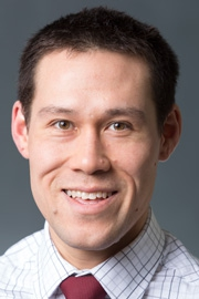 Christopher A. Yen, Anesthesiology provider.