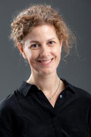 Leah Palifka, Radiology provider.