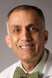 Vijay M. Thadani, Neurology provider.