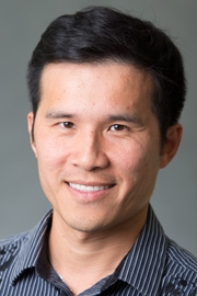Tung T. Nguyen, Anesthesiology provider.