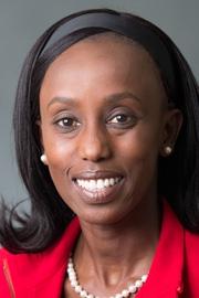 Ruth Magera, Radiology provider.