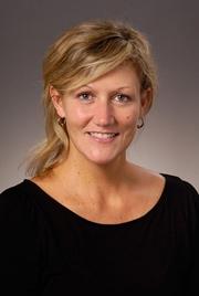 Kathryn Scoville, Family Medicine provider.