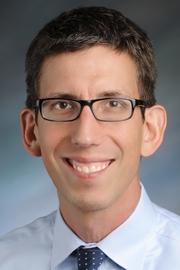 Scott Oosterveen, Gastroenterology and Hepatology provider.