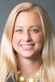 Meredith J. Sorensen, Endocrine Surgery provider.