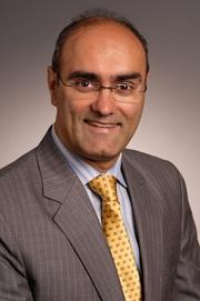 Sandeep Randhawa, Hospital Medicine provider.