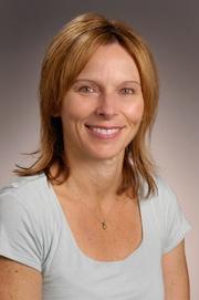Andrea J. Plaskiewicz, Emergency Medicine provider.