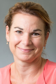 Angela J. Welch, Minimally Invasive Surgery provider.