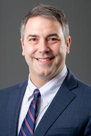 Aaron J. Mancuso, Anesthesiology provider.