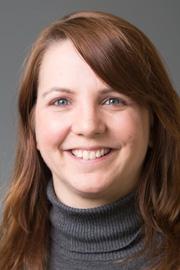 Amy Cassingham, Occupational and Environmental Medicine provider.