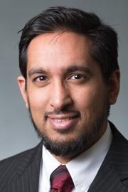 Jibran Ahmad, Diagnostic Radiology provider.