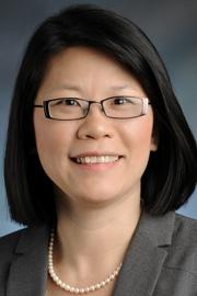 Eugenia E. Chen, Gastroenterology and Hepatology provider.