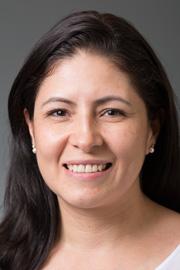 Diana M. Rojas-Soto, Neurology provider.