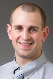 David Morin, Orthopaedics provider.