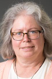 Barbara J. Seaborg, General Internal Medicine provider.