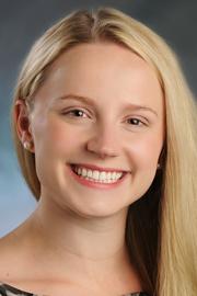 Brittney Bergeron, Obstetrics & Gynecology provider.