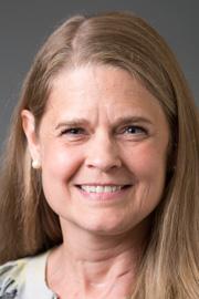 Elizabeth J. Brant, Nephrology and Hypertension provider.