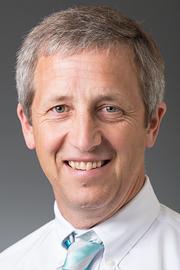 Scott Jaynes, Family Medicine provider.