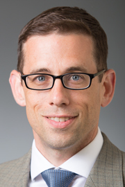 David J. Mancini, General Surgery provider.