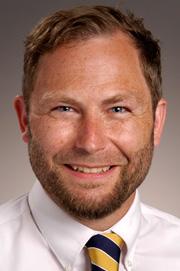 Matthew O. Nichols, Emergency Medicine provider.