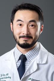 Eric Loo, Pathology provider.