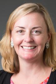 Heather P. Holman, Anesthesiology provider.