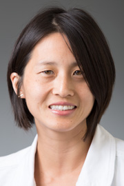 Frances B. Lim-Liberty, Pediatric Endocrinology provider.