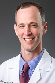 Peter S. Burrage, Anesthesiology provider.