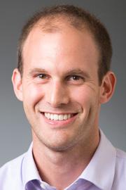 Benjamin C. Ames, Emergency Medicine provider.