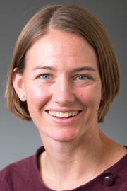 Rachel A. Jeffers, Gastroenterology and Hepatology provider.
