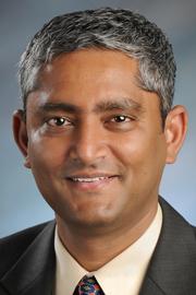 Kalyan Ghanta, Cardiovascular Medicine provider.