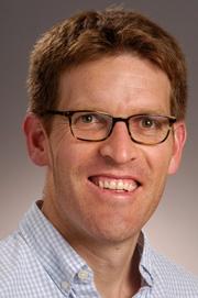 Ian R. Symons, Emergency Medicine provider.
