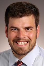 Eric J. Canzanello, Family Medicine provider.