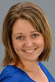Crystal M. Labbe-Hasty, Pulmonary Medicine provider.