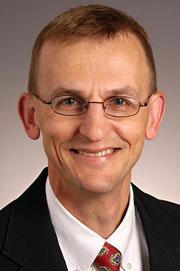 Andrew Gorske, Gastroenterology and Hepatology provider.