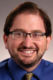 Joshua A. Toll, Family Medicine provider.
