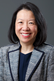 Sandra L. Wong, Surgical Oncology provider.