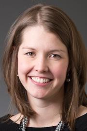 Amy N. Guth, Vascular Surgery provider.
