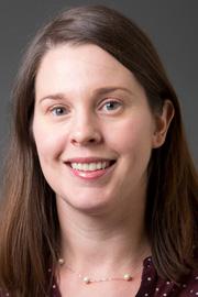 Stephanie Mathew, Rheumatology provider.